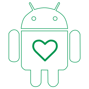 Android Coeur