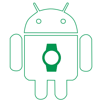 Android Montre connectée